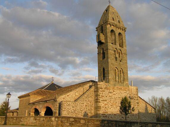 Resultado de imagen de iglesia mombuey