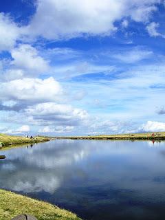 Laguna de los Pájaros