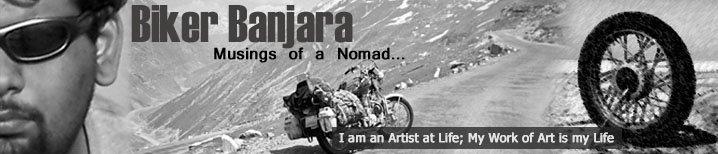 Biker Banjara