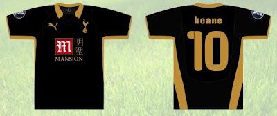 2008-09 third kit