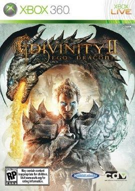 Baixar Divinity 2 Ego Draconis NTSC-U - XBOX360