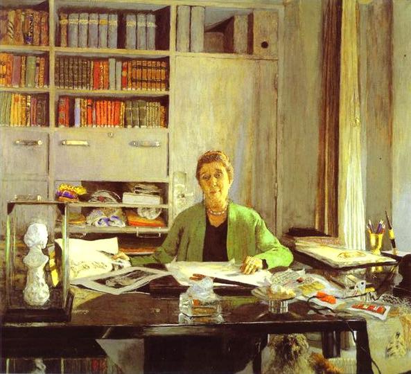 Jeanne Lanvin, Couturière