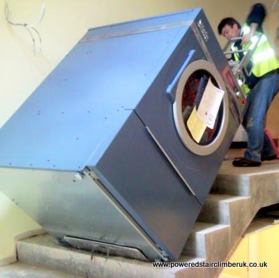 Powered Stair Climbers UK