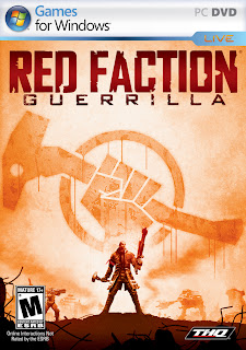Red Faction Guerrilla (PC) 2009
