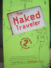 The Naked Traveler (2) by Trinity