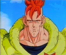 Recoome And Android 16 Dragonball Forum Neoseeker Forums