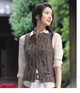 Knitted vest patterns - Find Knitted vest patterns Products, Gift