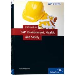 Sap Ehs Book