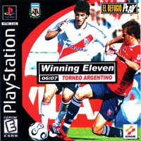 22 DOWNLOAD   Winning eleven 7   PS1