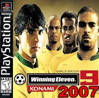 2cn8vms DOWNLOAD   wining eleven 9 em portugues   PS1