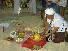 Macumba - Prática religiosa afro-brasileira