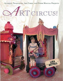 Art Circus by Lisa Kettell