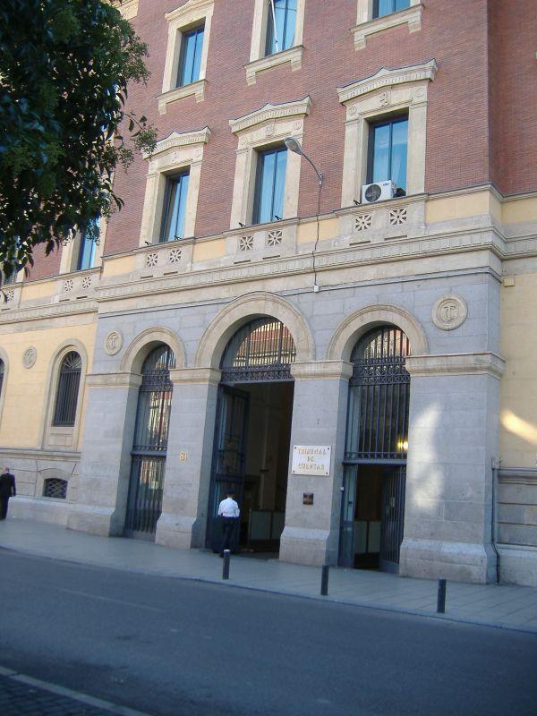 Conocer Madrid Noviembre 2007
