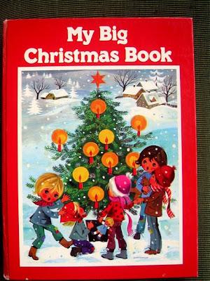 Famous christmas childrens books