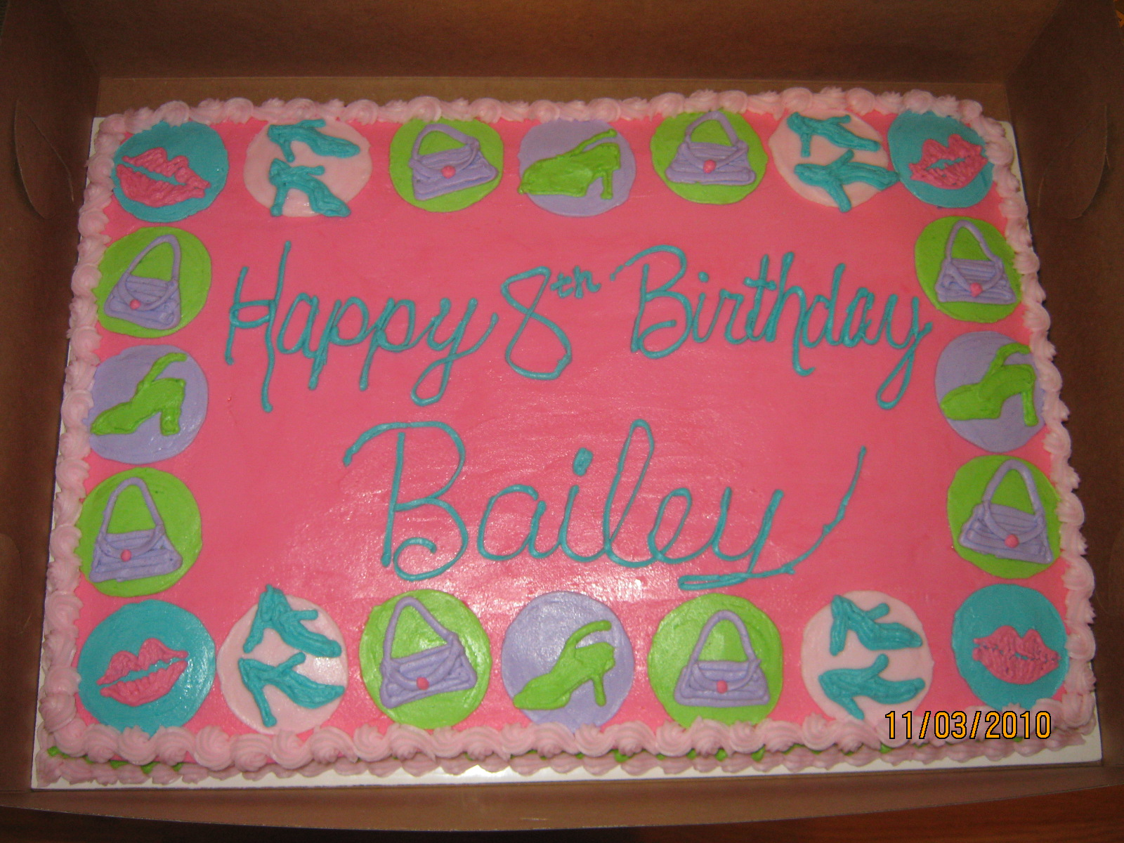 The Sweet Life Cakes By Kim Bailey S Barbie Cake
