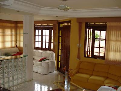 Fotos de casas pequenas - Ver casas decoradas por dentro ...