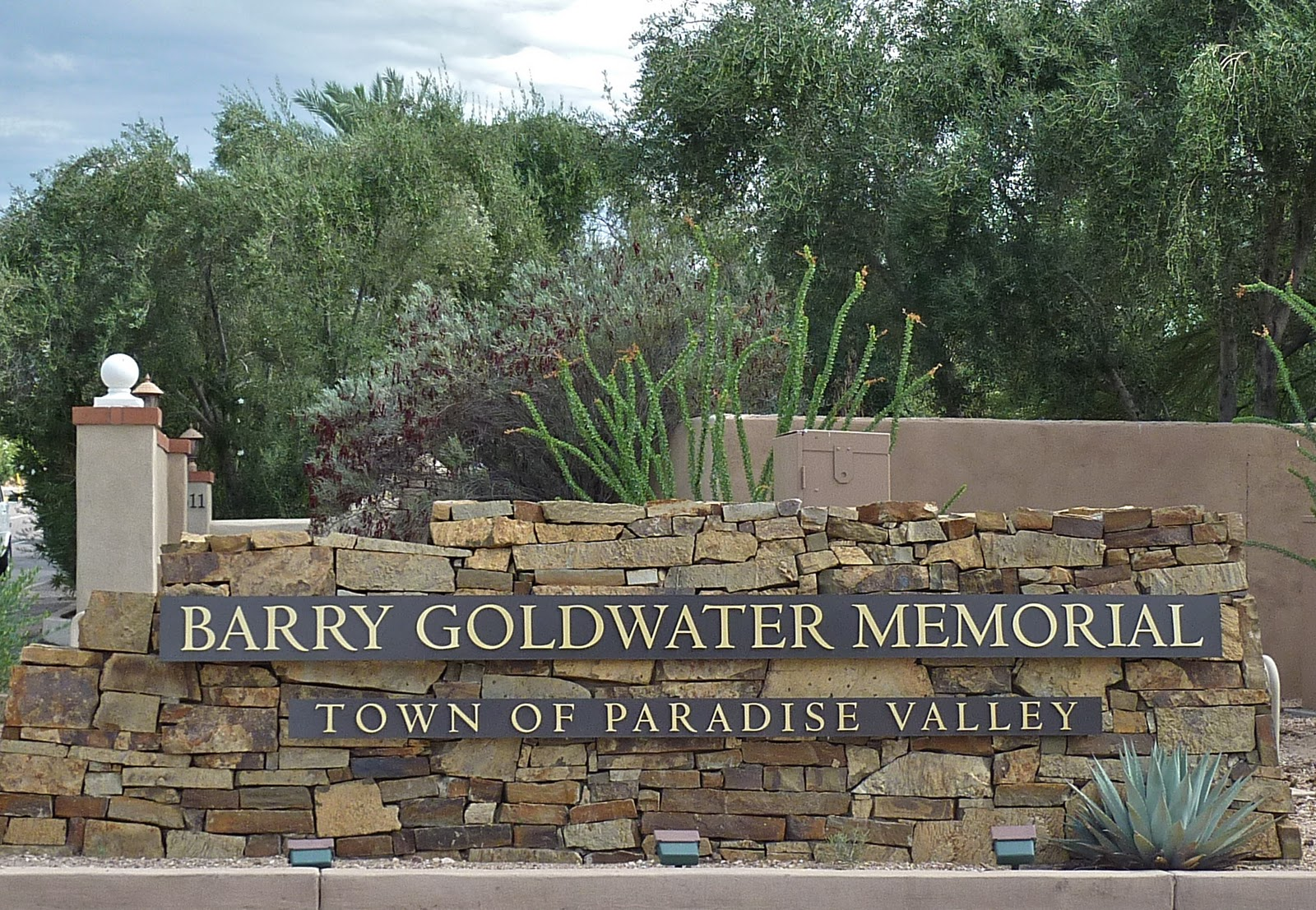 Calling Paradise Valley Home