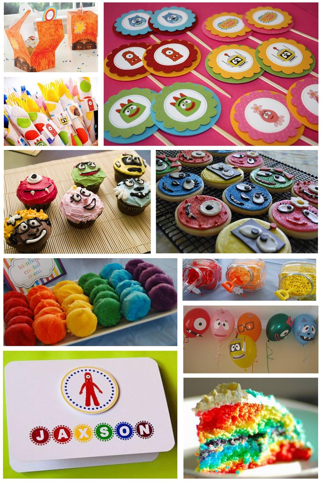 Birthday Party Game Ideas Cincinnati Ohio