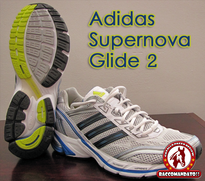scarpe running adidas a3 supernova t
