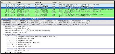 CCNA 1 Module 4 V4.0