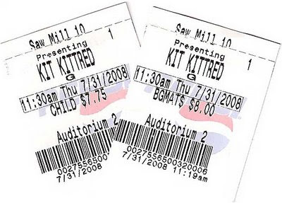 kit kittridge tickets