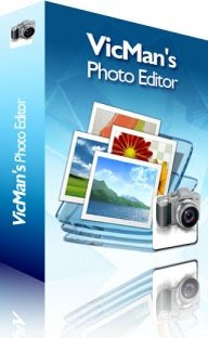 Download VicMan's Photo Editor