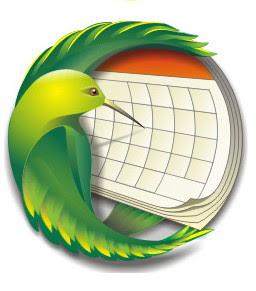 Downalod Mozilla Sunbird