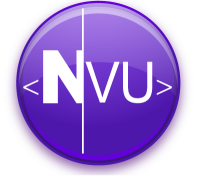 Download Nvu