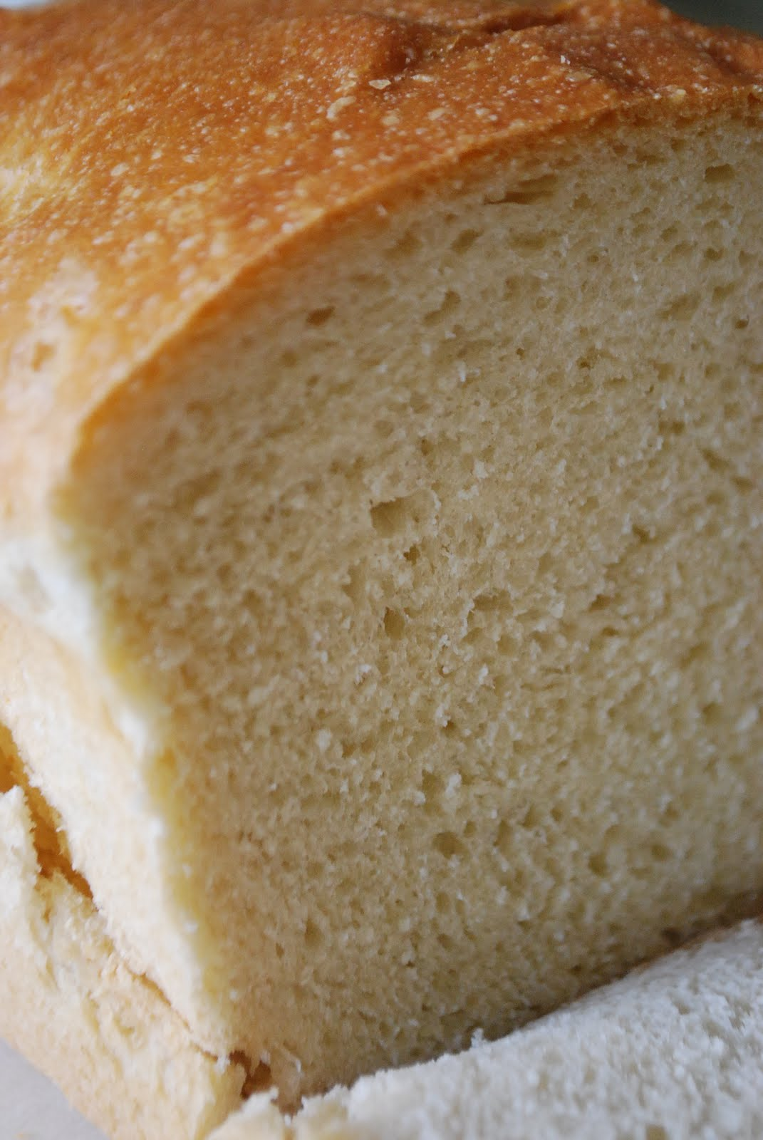 Delicious Dishes: The Absolute BEST Sandwich Bread