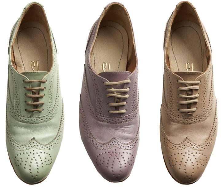 dddb468294e Sapato oxford feminino moda t Sapatos Sapatos oxford