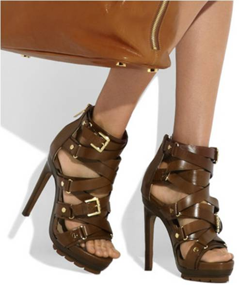 71305a2d1936 Buy michael kors high heel sandals   OFF79% Discounted