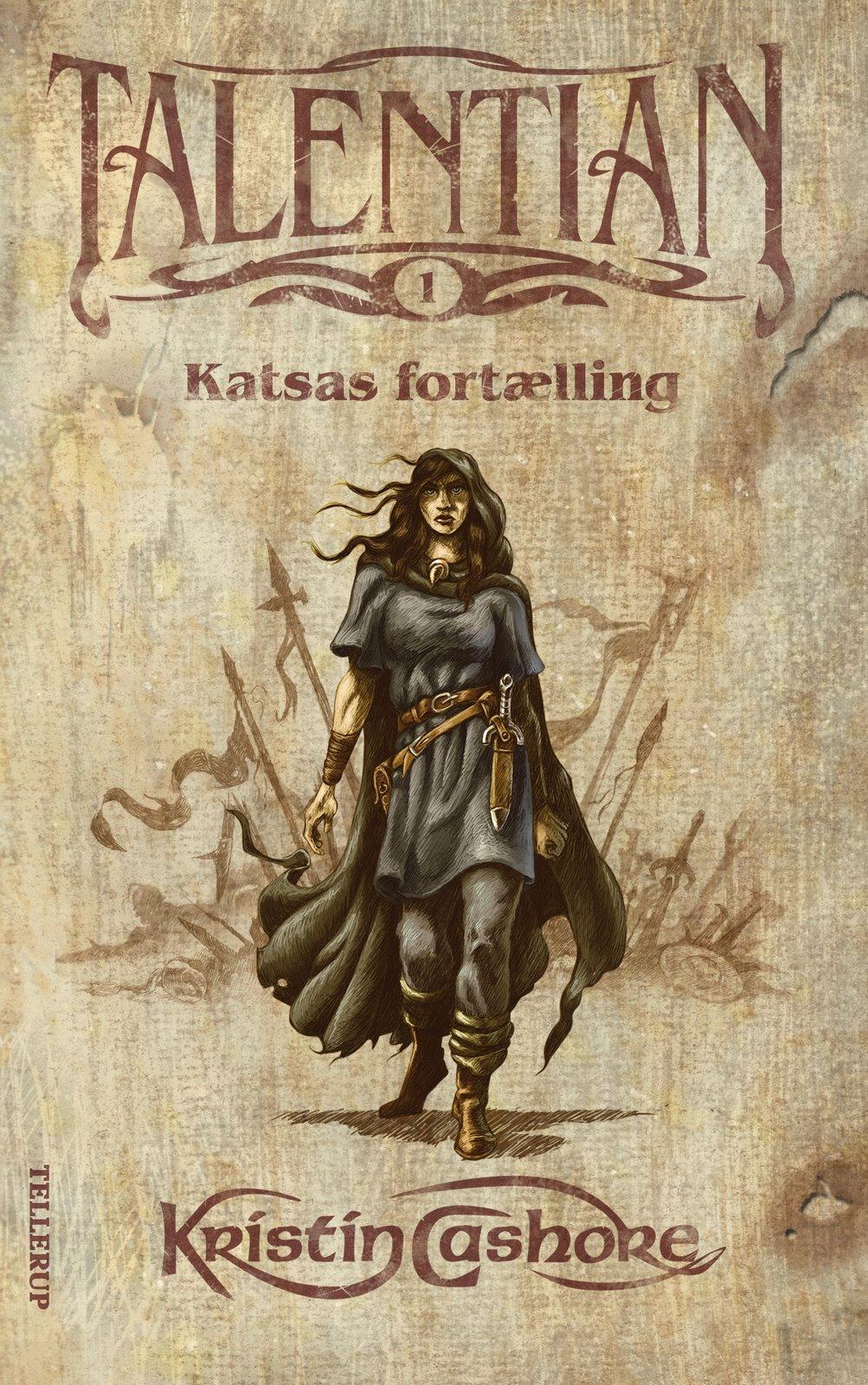 Graceling, Kristin Cashore, Seven Kingdoms, Katsa, Po, eye, knife, dagger, fantasy, fantasy YA, Young adult