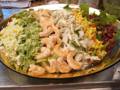 Shrimp Cobb Salad Recipe - Food.com - 480579