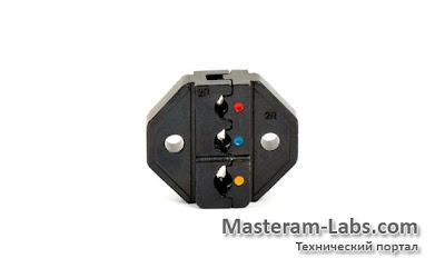 Матрица Pro'sKit CP-236DR