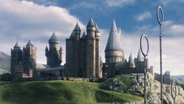 The  Hogwarts