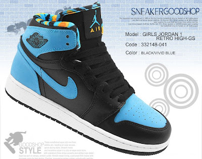 a68fa6bff82df8 paypal Online sell nike jordan shoes  GIRLS JORDAN 1 RETO HIGH-GS ID ...