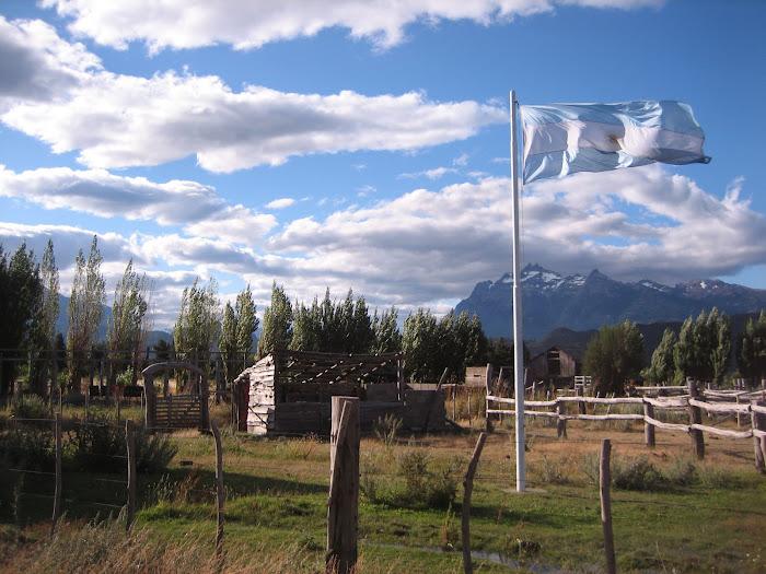 Patagonia, February 2007