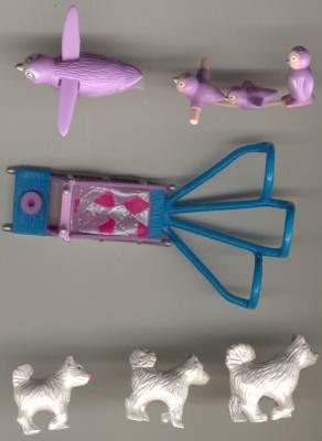 Cybercranny Polly Pocket