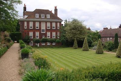 Fenton House, Hampstead
