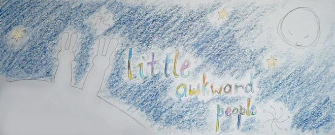 littleawkwardpeople