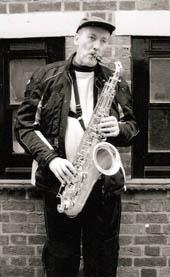 2008 tenor sax