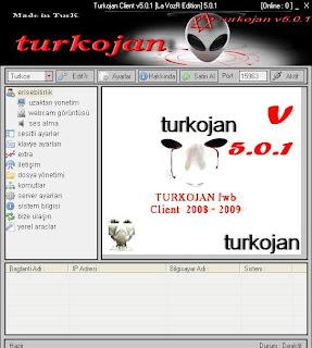 turkojan 5.0.1