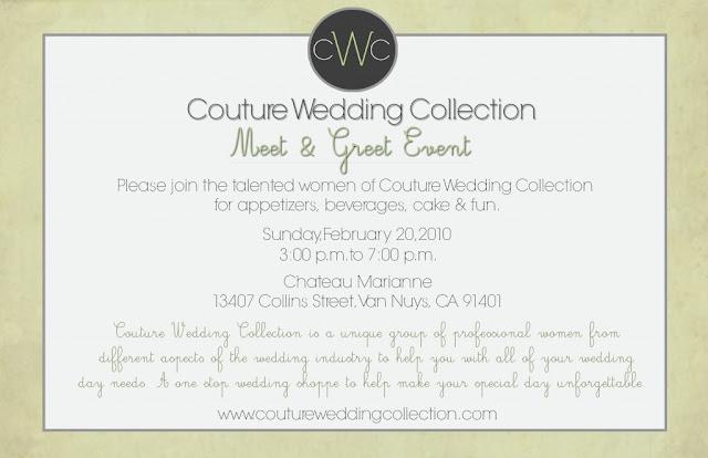 bridesmaids meet and greet invitations baby