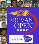 Erevan Open 2007