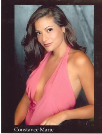 Constance marie extremly naked are mistaken