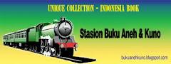 STASION BUKU ANEH & KUNO