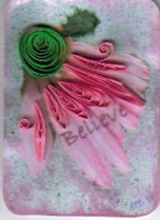 quilled atc