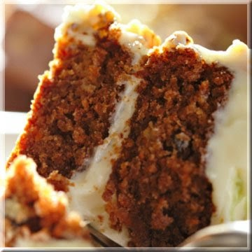 Ottolenghi S Carrot Cake With Maple Frosting