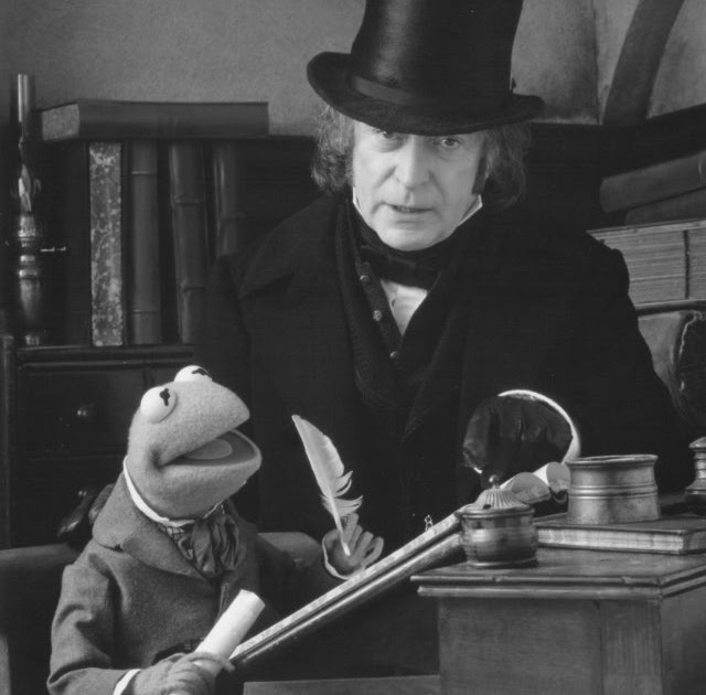 "Ebenezer Scrooge Muppet Christmas Carol Jpg: Today In Disney History: December 11: ""I Do Not Make Merry"