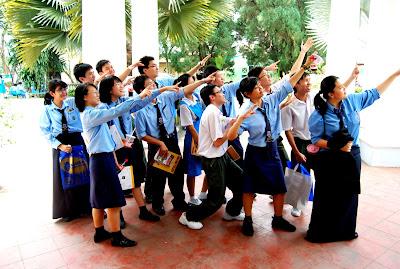 ♥ 42  Class of bestari.